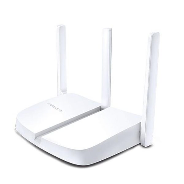 ROUTER MERCUSYS MW305R  300MBPS 3 ANTENAS