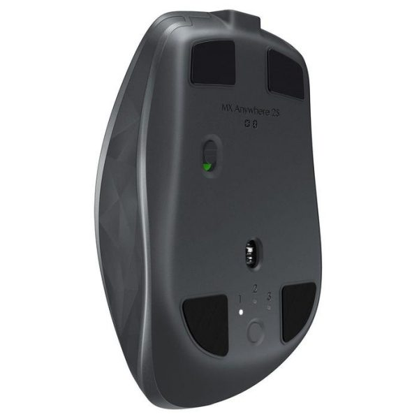 MOUSE BLUETOOTH LOGITECHMX ANYWHERE 2S GAMER